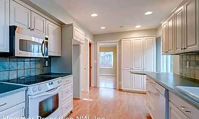 Kitchen, 1306 S 34th St, 1