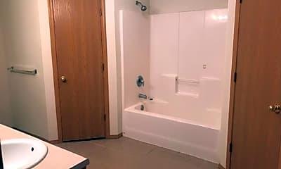 Bathroom, 3429 E Hoke Dr, 2