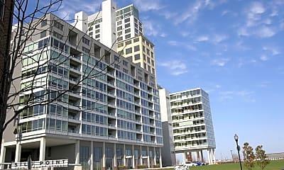 Building, 1200 Steuart St 528, 0