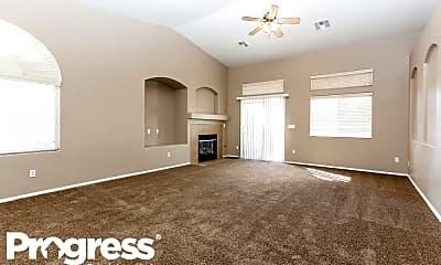 Living Room, 3421 Casa Alto Ave, 1