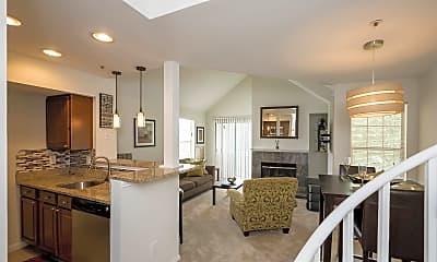 Living Room, 4440 Lord Loudoun Ct, 1