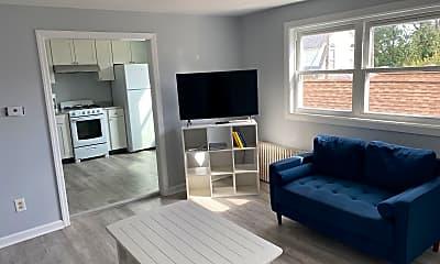 Living Room, 214 Newark Ave A, 2