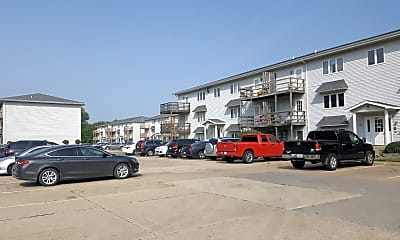 Orchard Park South Apartments, 0