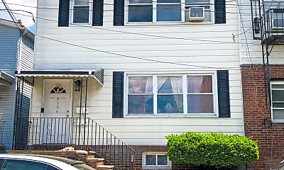 Building, 6136 Jefferson St, 0