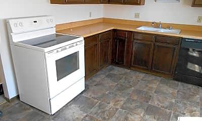 Kitchen, 2315 S 84th St, 1