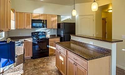 Kitchen, 7020 Northwood St, 0