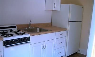 Kitchen, 6154 Ridge Ave, 1