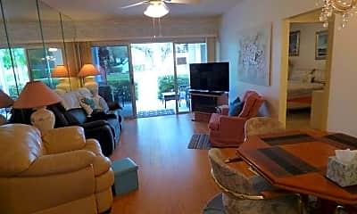 Living Room, 6125 E Indian School Rd, 1