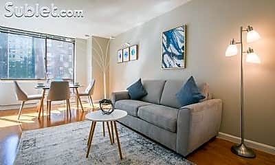 Living Room, 6 W 89th St, 0