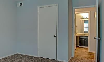 Bedroom, Summit East Ridge, 2