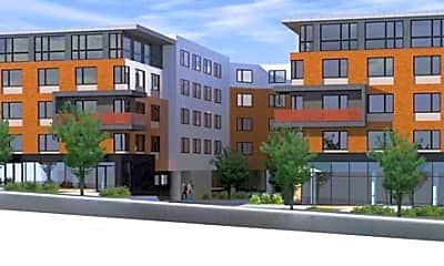 Building, 470 Main St 715, 2