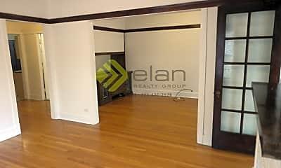 Living Room, 1400 W Summerdale Ave, 1