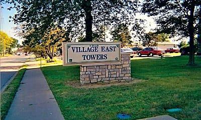 Village East, 1