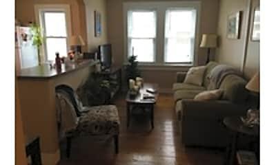 Living Room, 98 Morehouse St, 0