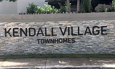 Community Signage, 8351 SW 124th Ave 104, 0