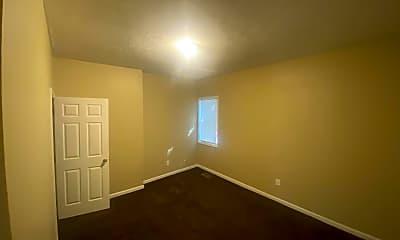 Bedroom, 2117 Bradley Ave, 2