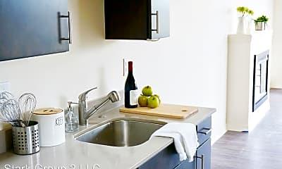 Kitchen, 1655 C St., 1