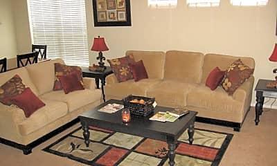 Living Room, 4885 Harrier Ridge Dr, 1