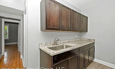 Kitchen, 2453 W Marquette Rd, 2