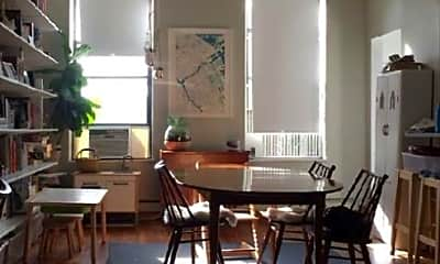 Dining Room, 190 Columbia St 1, 1