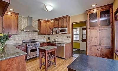 Kitchen, 849 Chapman St, 1
