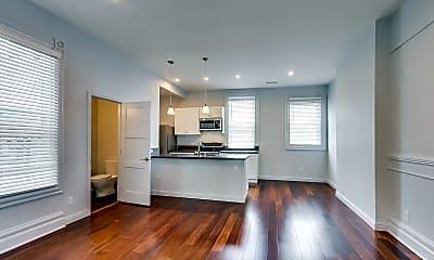 Living Room, 800 Lyon St, 1