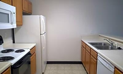 Kitchen, 1401 N Dakota, 0