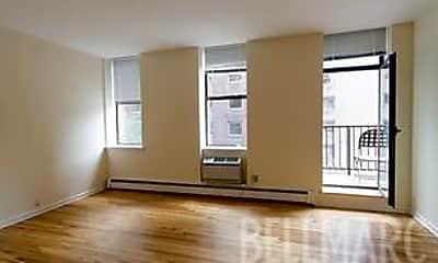 Living Room, 201 E 12th St, 0