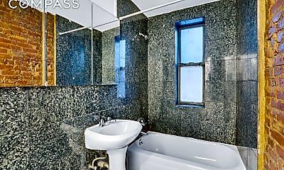 Bathroom, 24 E 97th St 14, 2