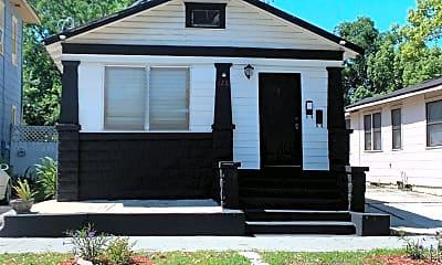Building, 126 E 11th St 1, 1