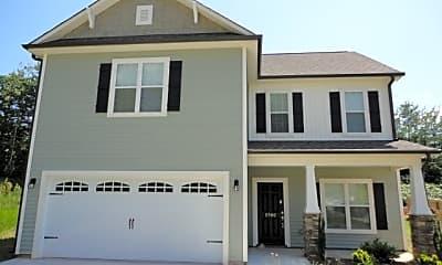 Building, 2980 Cameron Village Court, 0
