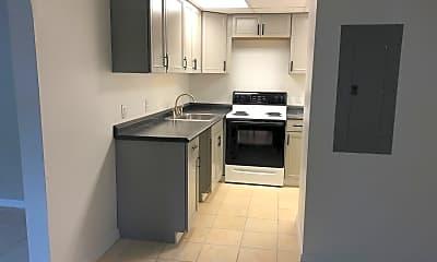Kitchen, 1425 1/2 Lewis St, 0