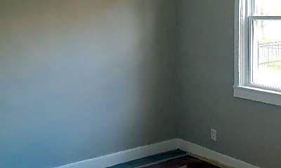 Bedroom, 7201 S Sangamon St, 0