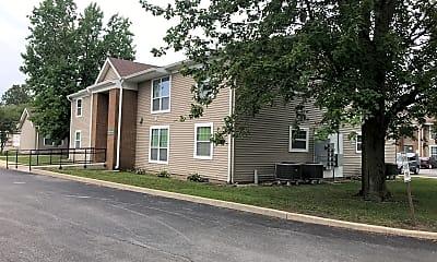 Serenity Terrace Apartments, 0