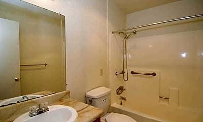 Bathroom, Escondido Village Adult Village, 2