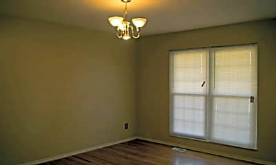 Bedroom, 2490 Sorrell Dr, 1