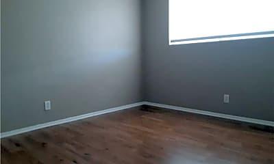 Bedroom, 497 North Cir 4, 2