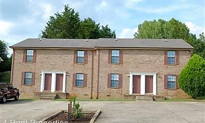 Building, 1661 Baltimore Dr, 0