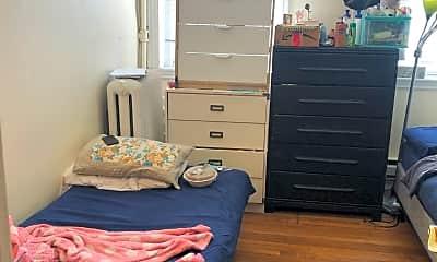 Bedroom, 352 Riverway, 1