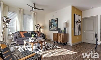 Living Room, 11119 Alterra Drive, 2