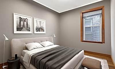 Bedroom, 2150 W Shakespeare Ave 2C, 2