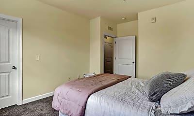Bedroom, 22 Heritage Ct D, 2
