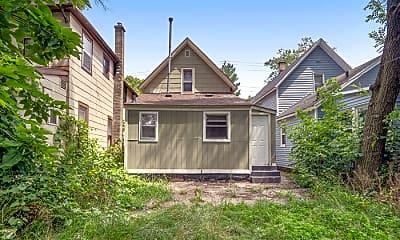 Building, 929 Prospect Ave NE, 1