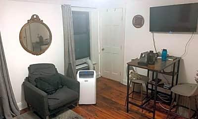 Bedroom, 193 Gates Ave, 1
