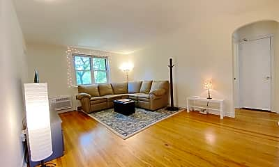 Living Room, 200 E. Montgomery Ave., 1