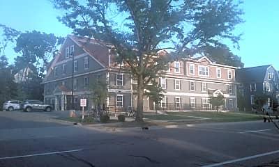 City Place Ann Arbor, 2