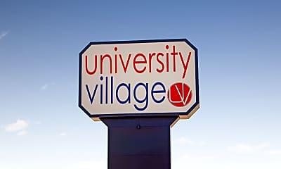 University Village, 2