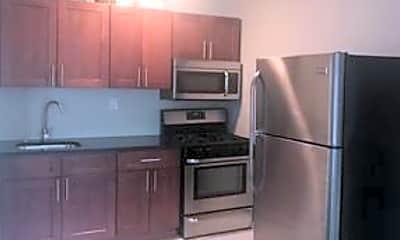 Kitchen, 81 Ten Broeck St, 0