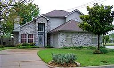 Building, 5921 Stone Meadow Ln, 0