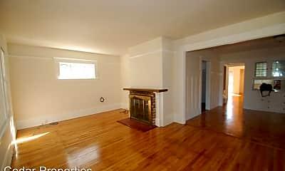 Living Room, 205 Sunnyside Drive, 1